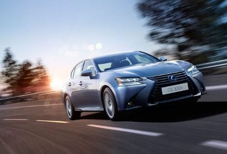 Lexus Care: programma di assitenza
